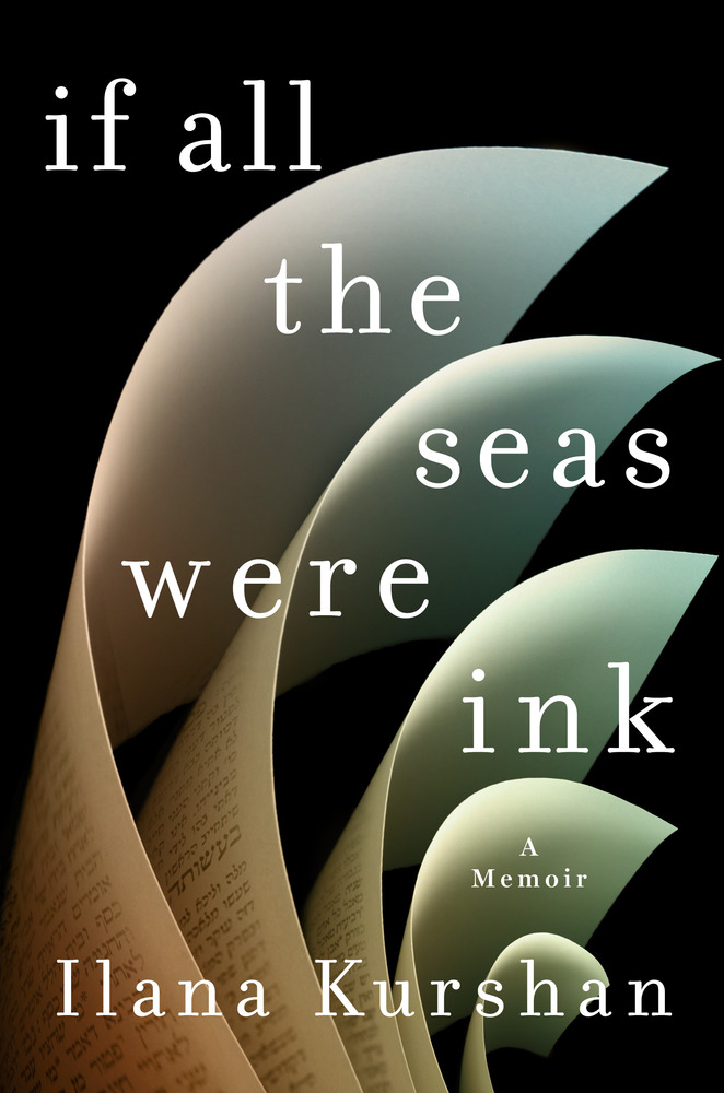 If All the Seas Were Ink ← Enchanted Prose