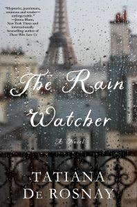 The Rain Watcher ← Enchanted Prose